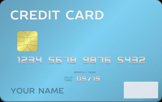 Die klassische Kreditkarte wird in Deutschland immer häufiger verwendet